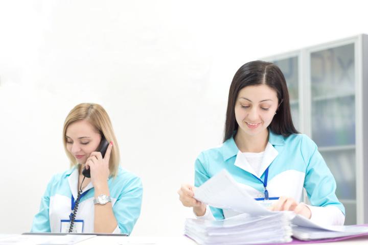 Se former au métier de secrétaire médicale