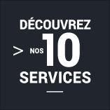 10 services du centre européen de formation
