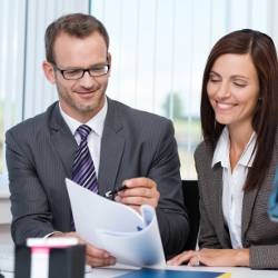 métier adjoint administratif