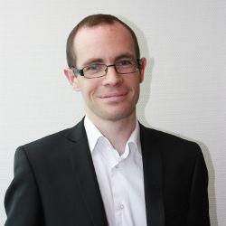 Directeur pédagogique du Centre Européen de Formation