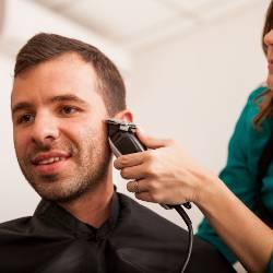 métier hair designer