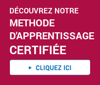 Methode d'apprentissage du centre européen de formation