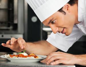 cap cuisine