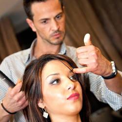 styliste visagiste coiffure