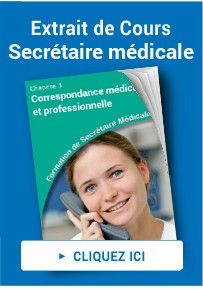formation secr 233 taire m 233 dicale