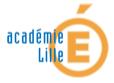école déclarée à l'académie de lille