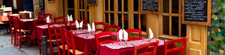 Cap cuisine sp cialisation cr ation de restaurant for Formation decorateur interieur