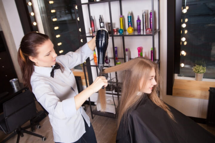 Comment différencier un bon coiffeur d'un mauvais