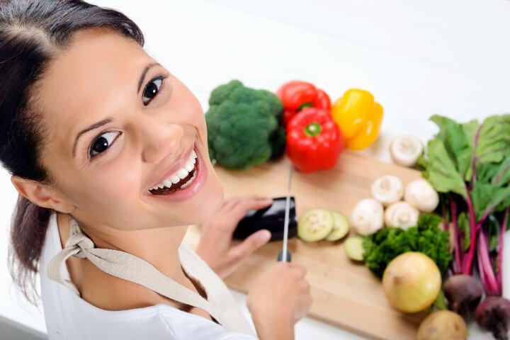 Perfectionner votre cuisine