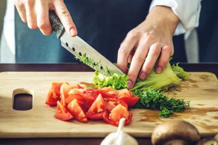 Comment choisir un bon couteau ?