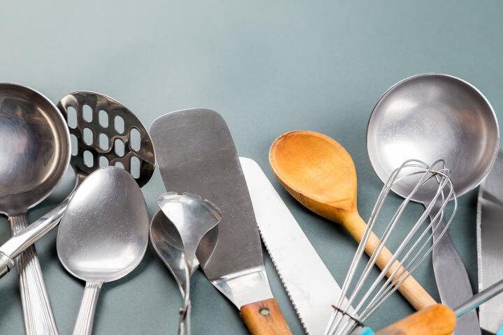 Les Ustensiles Indispensables Pour Devenir Un Chef En Cuisine