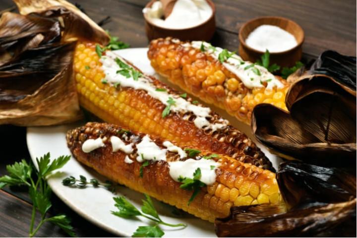 Cuisine sud-américaine
