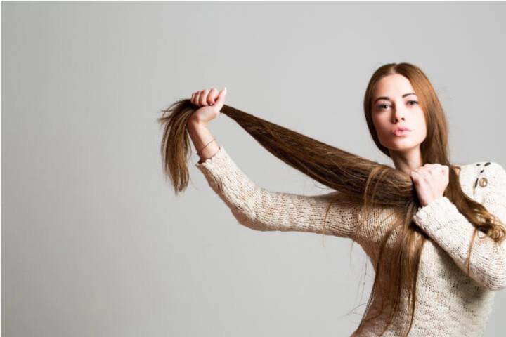 cheveux poussent plus vite