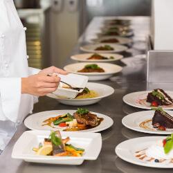Cap cuisine sp cialisation cr ation de restaurant - Formation courte cuisine ...