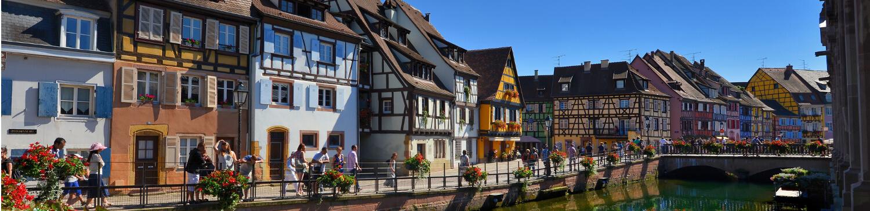 CAP Petite Enfance à Strasbourg