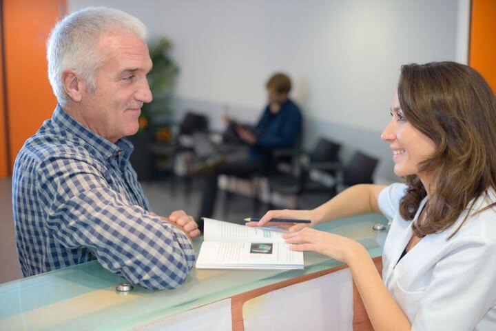 rôle de la secrétaire médicale