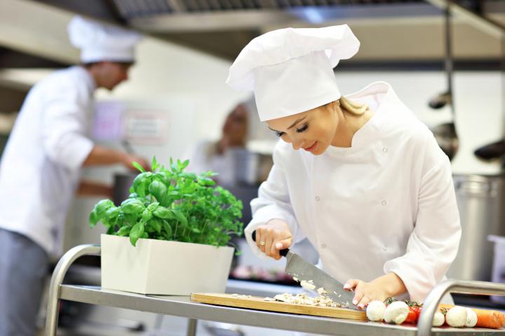 La cuisine professionnelle partagée, idéale pour se lancer