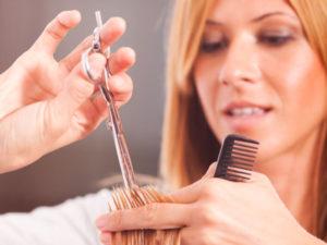 métier coiffeur