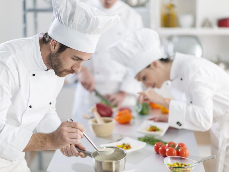 G rant de cuisine collective missions qualit s salaire - Formation de cuisine collective ...