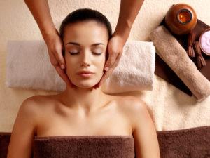 métier masseur