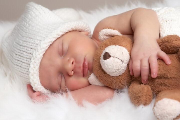 protéger la peau des bébés