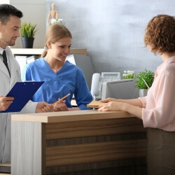assistant médico administratif