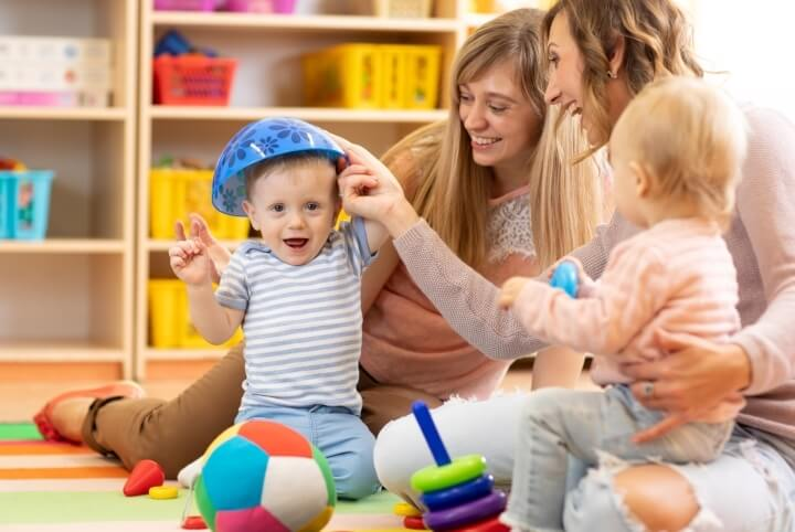 financer son CAP Petite Enfance