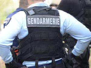 concours de gendarmerie