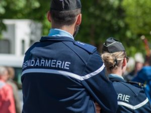 concours gendarme adjoint volontaire