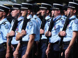 concours de sous-officier de gendarmerie