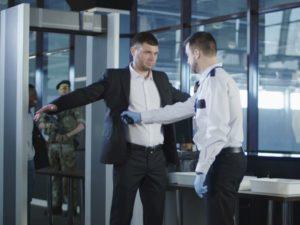contrôleur des douanes