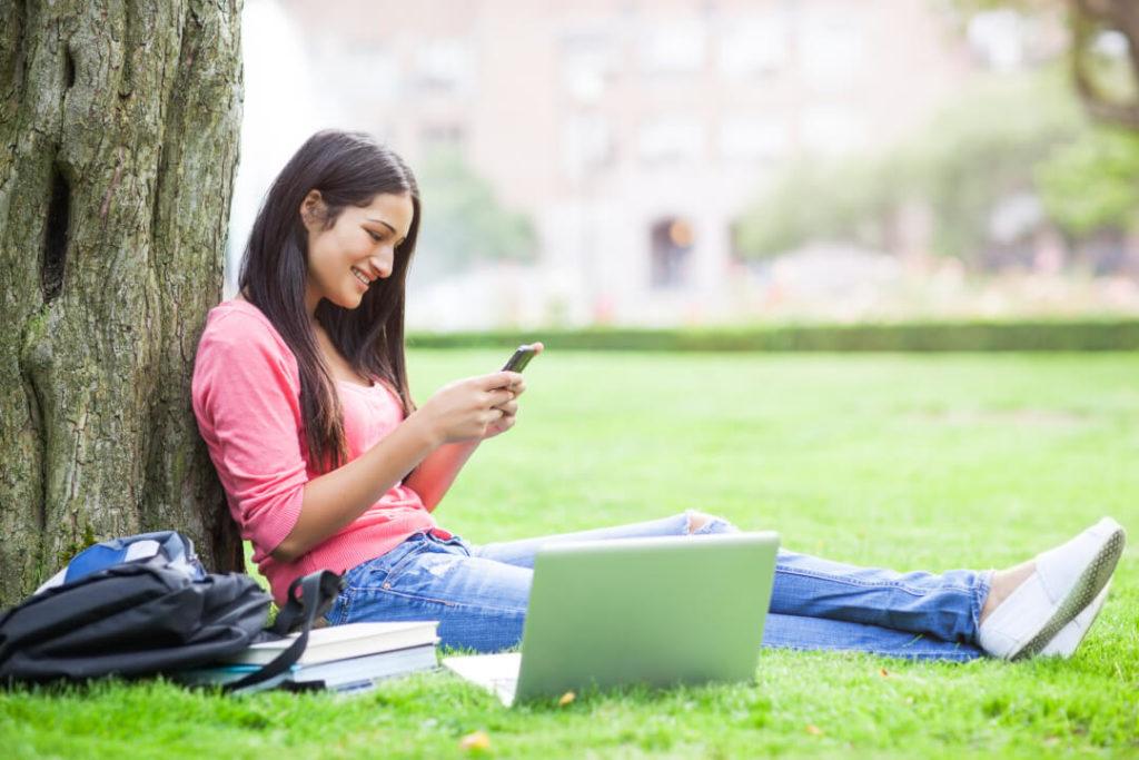 Se former partout grâce au mobile learning