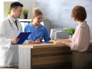 concours assistant médico administratif