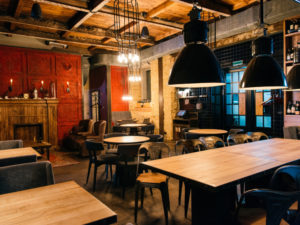 Formation créer son restaurant