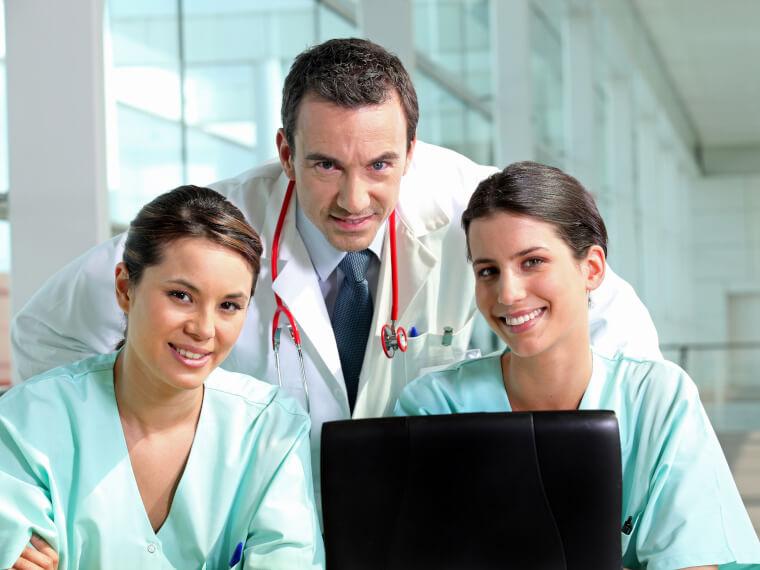 formations santé et social