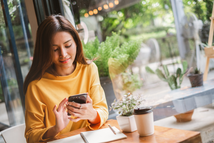 tendance mobile learning
