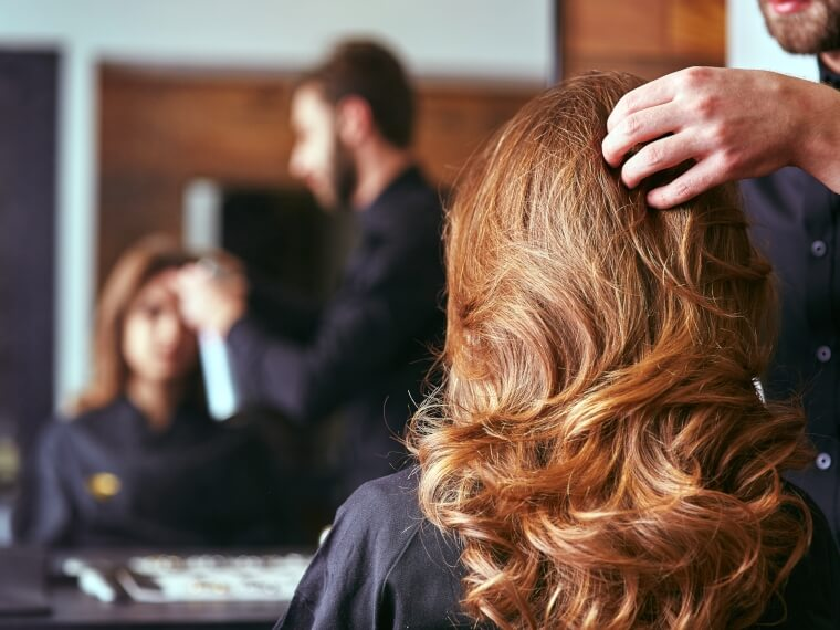 examen CAP coiffure