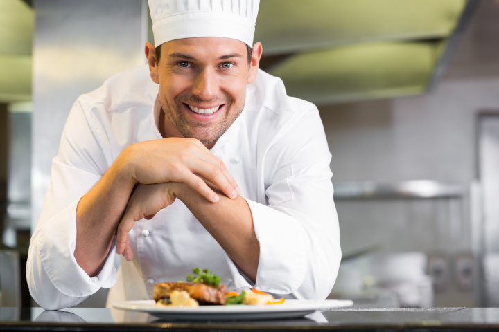 métier de commis de cuisine