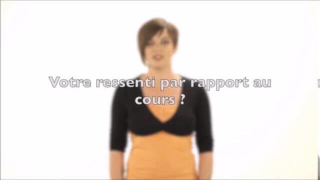 témoignage CAP Petite Enfance par correspondance