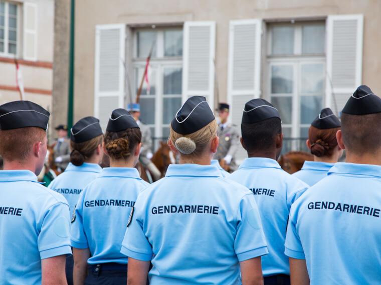 concours sous officier de gendarmerie