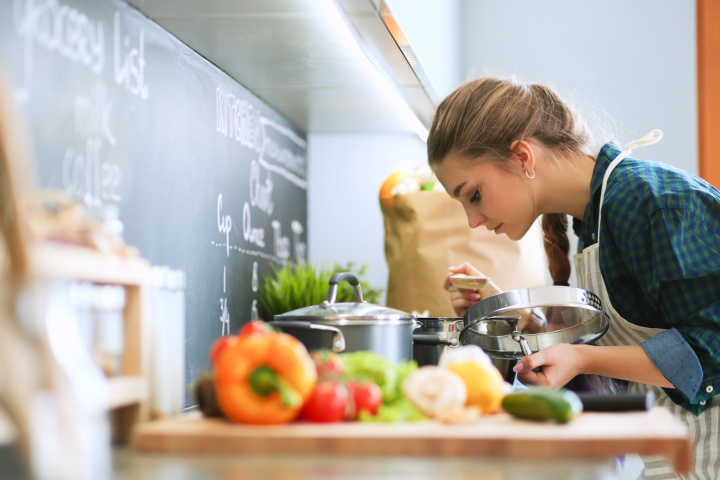 hygiène en cuisine