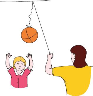 activités d'éveil et de jeux
