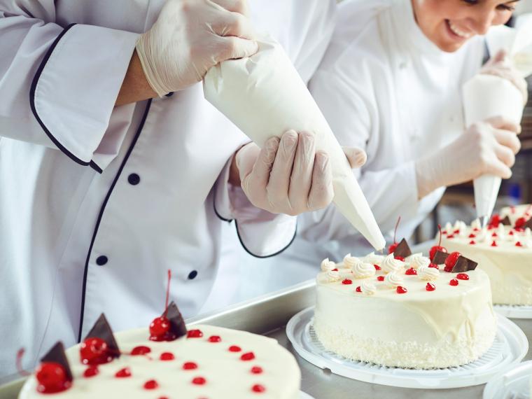 examen CAP Pâtissier