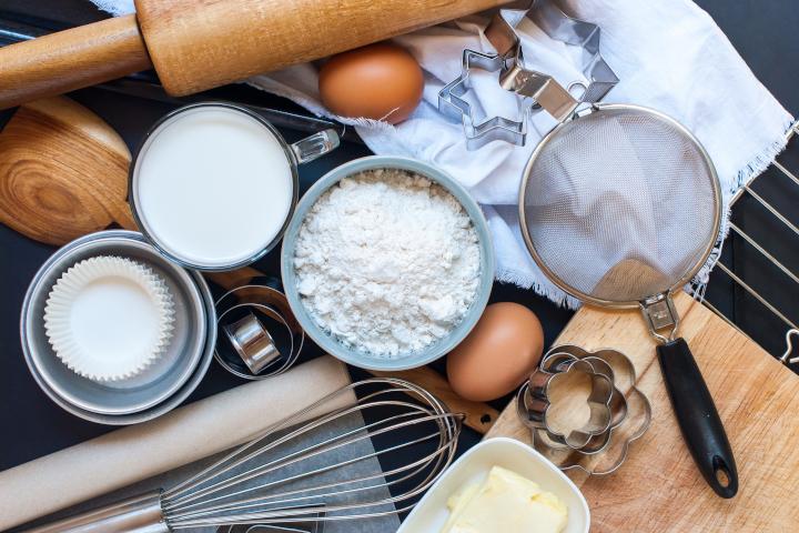 matériel indispensable pour le CAP Pâtissier
