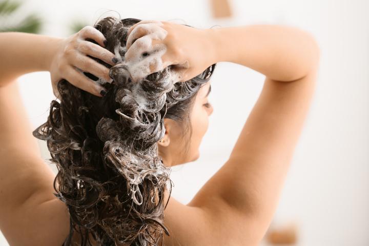 choisir son shampoing