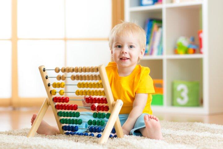 psychomotricité chez l'enfant
