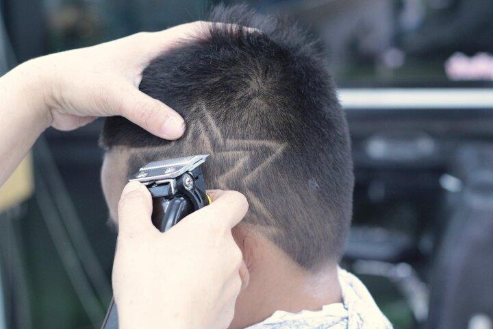 Hair designer