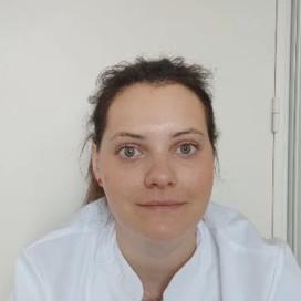 portrait Anne-Sophie