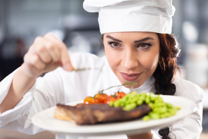 réussir son CAP Cuisine