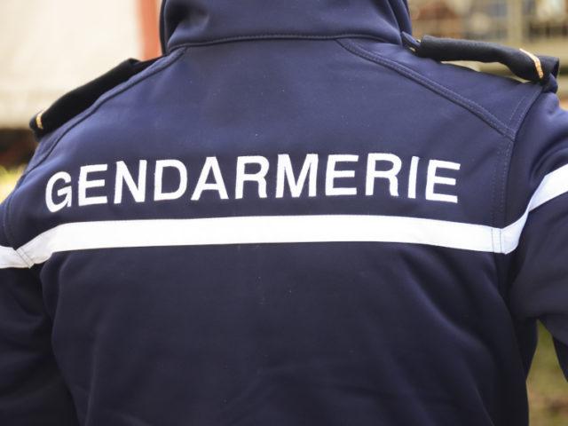 formation concours gendarme